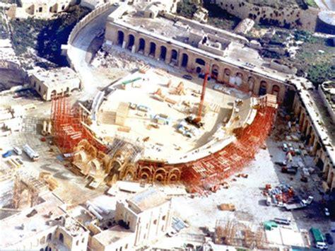 gladiator film locations italy kunstakademiets arkitektskole antonio blogs archinect