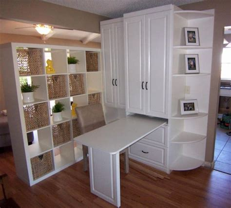 murphy bed and desk unit 17 space wise murphy bed units