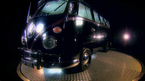 vw camper van reveal wheeler dealers youtube