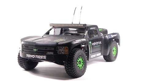 rc baja truck this is a custom made rc desert trophy truck donor