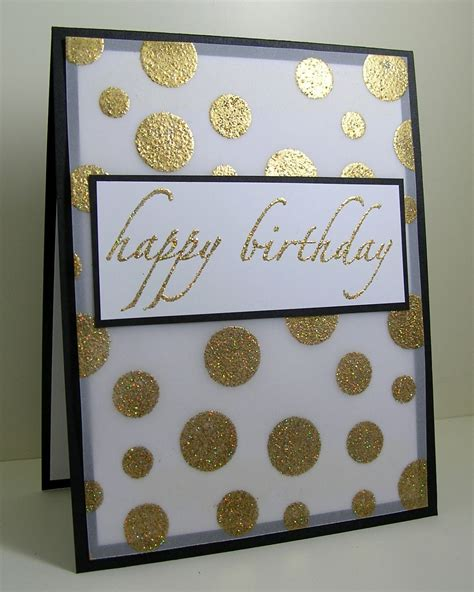 Embossed Birthday Card Ideas Maskerade Fs267 Pinkberry