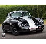 "Porsche 356 Outlaw ""Poco Bastardo"" Isn't Your Regular"