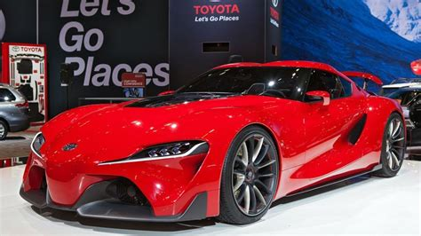 2019 Toyota Supra Manual by Insider Claims Toyota Supra Will Ship On 2019 With Manual