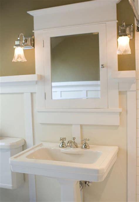 Craftsman Bathroom by Craftsman Bath