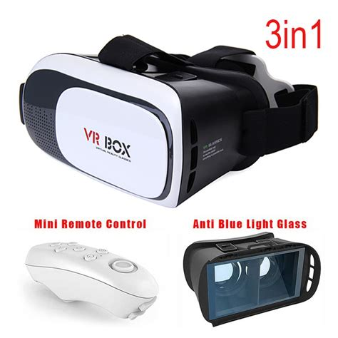 Vr Box 2 vr box 2 mount reality vr headset bluray proof 3d