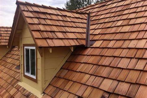 wood shake roofing  san jose westshore roofing