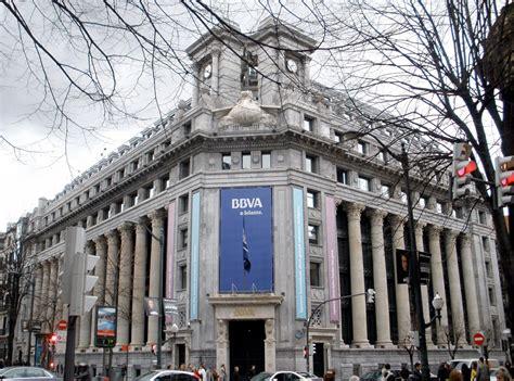 oficina bbva bilbao banco bilbao vizcaya argentaria wikiwand