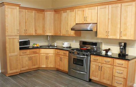 coline kitchen cabinets reviews coline natural shaker