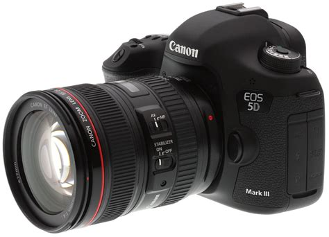 canon 5d ii canon 5d iii review