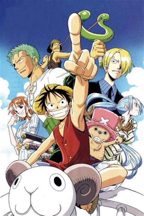 6 Anime Op by One One 원피스 및 애니메이션