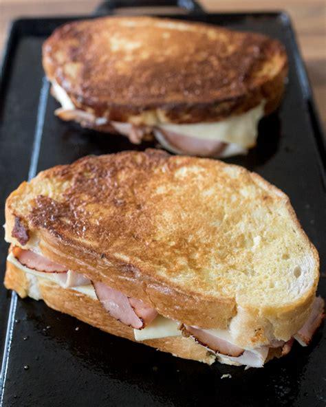 best monte cristo sandwich monte cristo sandwich recipe