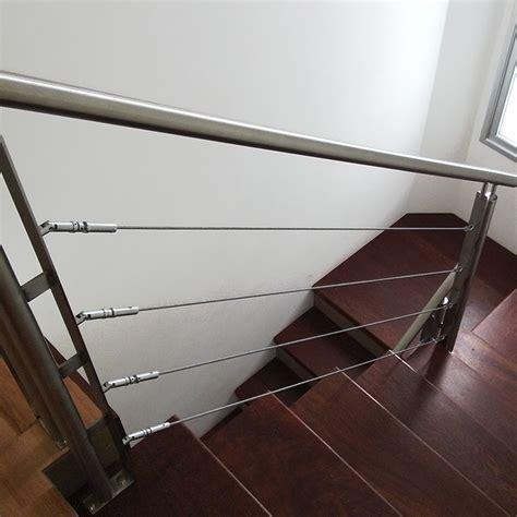 barandilla cable acero cable de acero galvanizado de 5mm para barandas o cercos