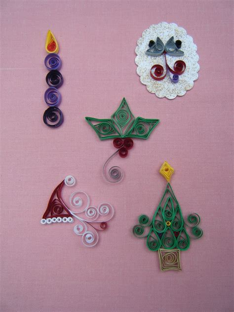 images christmas quilling quilliance quilling for christmas