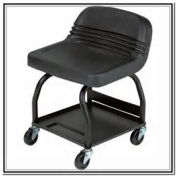 mechanics stools on wheels home design ideas