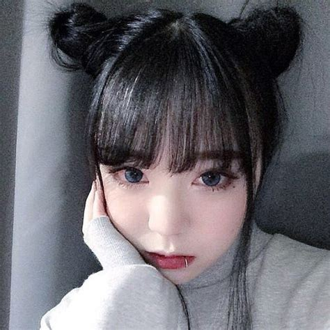 ulzzang hairstyles 25 best ideas about ulzzang hairstyle on korean hair korean image and ulzzang