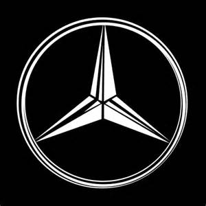 Mercedes Logo Jpg Mercedes Brand Logo Vector In Eps Vector