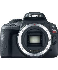 canon eos rebel sl1 best buy canon eos rebel sl1 digital slr only best
