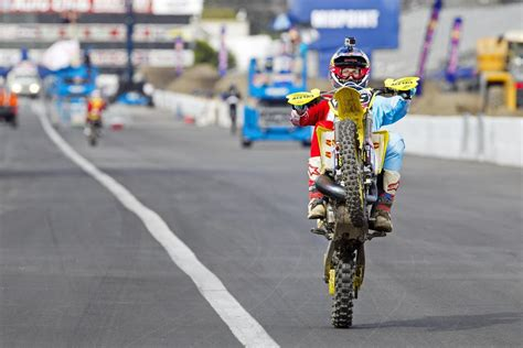 travis pastrana motocross gear btosports com racer x podcast travis pastrana racer x