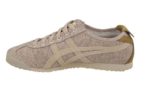 Asics Onitsuka Tiger Mexico Sepatu Sneakers Pria s shoes sneakers asics onitsuka tiger mexico 66 d610n 6005 best shoes sneakerstudio