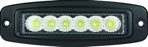 6in led light bar hella 174 value fit mini 6in led light bars quadratec