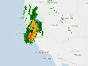 weather map california today california snarls san francisco flights