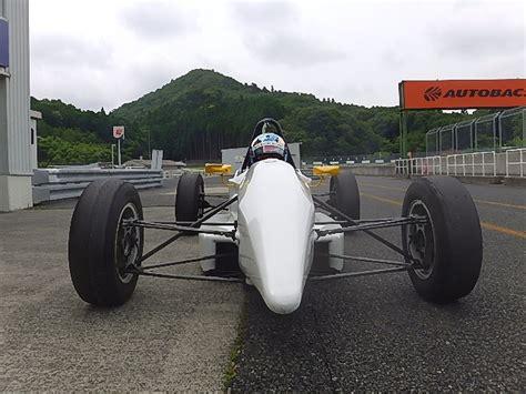 Racing Academy 16 フォーミュラー走行 6月15 16日 noda racing academy