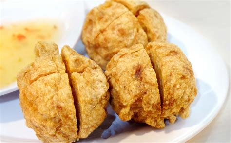 cara membuat kentang goreng tetap garing resep dan cara membuat bakso goreng kriuk renyah resep