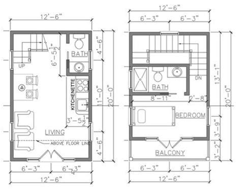 free cabin floor plans free cabin plans from houseplansarchitect
