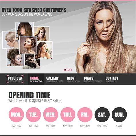 Wordpress Themes Hair Free | best premium spa and beauty salon wordpress themes
