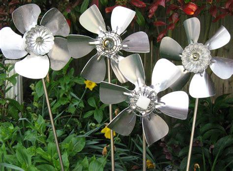 Four Corners Design 04 2010 Metal Garden Flowers