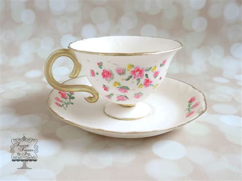 shabby chic tea shabby chic tea cakecentral