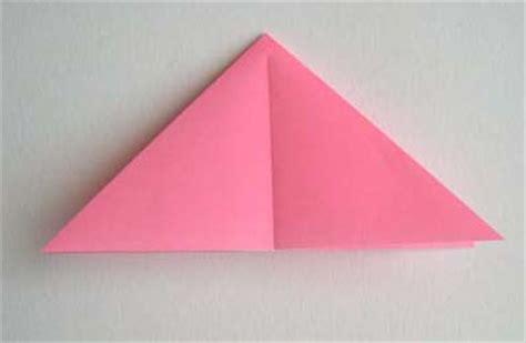 cara buat origami bunga lily cara membuat origami bunga lily tutorial kerajinan tangan