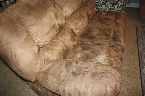 how to get water stains out of microfiber couch tada s kooky kitchen how to clean microfiber couches and