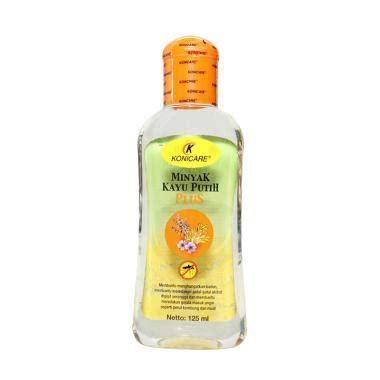 Minyak Kayu Putih Bayi jual groceries konicare minyak kayu putih plus 125 ml harga kualitas terjamin