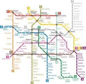 metro transfer color metro y trenes ciudad de m 233 xico gu 237 a cdmx df lo