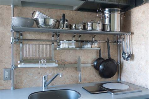 ikea stainless steel shelf home design ideas wall shelves design ikea stainless steel wall shelves for