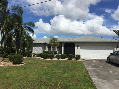 4 bedroom homes for sale in cape coral fl direct gulf access home for sale cape coral yacht club