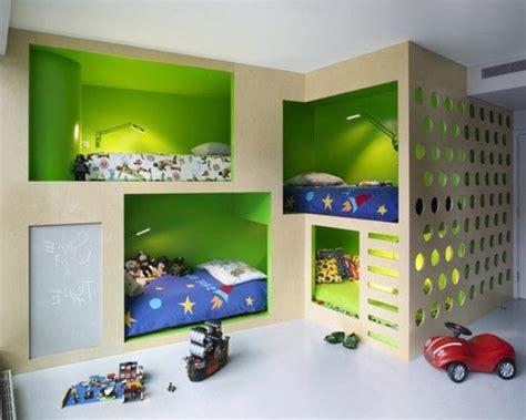 chambre d enfant garcon 80 astuces pour bien marier les couleurs dans une chambre