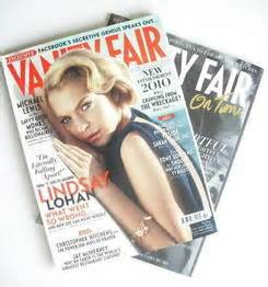 16 Years 15 Beautiful Vanity Fair Issue Covers by Vanity Fair Magazine Back Issues Uk For Sale Page 4