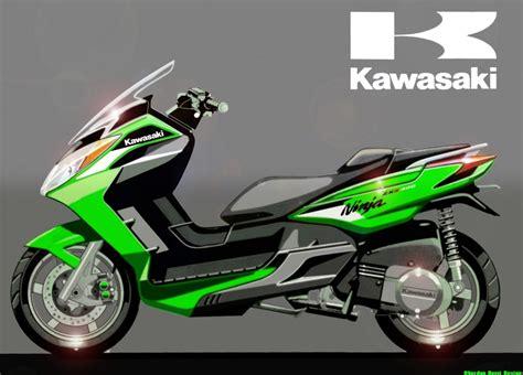 Kawasaki Scooters by Kawasaki Scooters Images Search