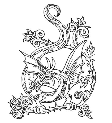 coloring pages of dragons for adults coloring pages chinese dragon coloring pages for kids