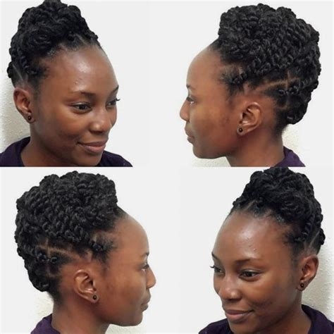 Protective Hairstyles For Hair Easy by 50 Easy And Showy Protective Hairstyles For Hair