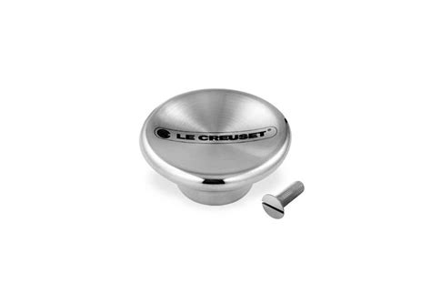 Le Creuset Replacement Knobs by Le Creuset Replacement Stainless Steel Knob Cutlery And More