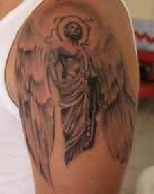 angel tattoos for men archives tattoos blog tattoos blog