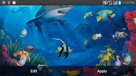 live ocean themes download ocean hd live wallpaper for android by super fun