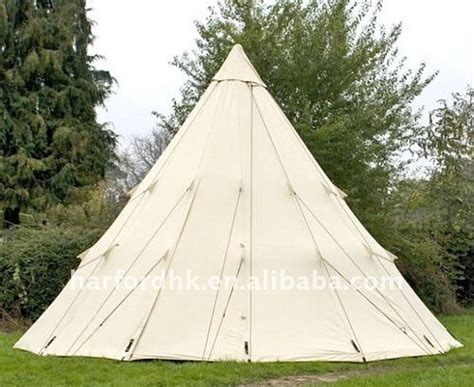 Backyard Teepee Tent by Cotton Canvas Teepee Tent Buy Canvas Teepee Tent Canvas