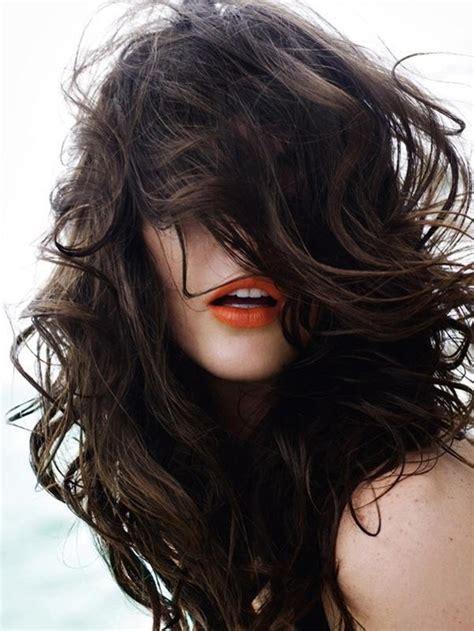 windblown hairstyles wind blown hair hair fashion pinterest