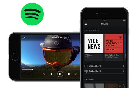 android podcasts spotify brings and podcasts to android app this week droid