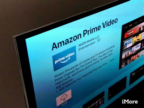 amazon video prime amazon prime video on apple tv everything you need to