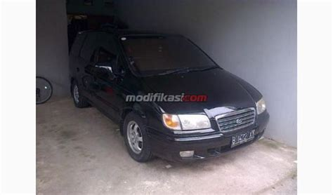 Kas Kopling Mobil Hyundai Trajet hyundai trajet thn 2003